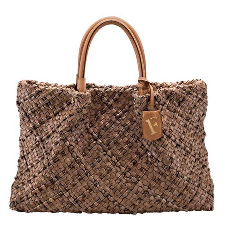 Коллекция сумок и обуви сезона весна-лето 2011 от Furla.